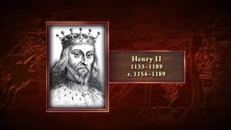 Henry II - Law and Order
