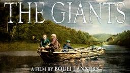 The Giants - Les géants