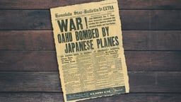 From Pearl Harbor to the Battle of Midway