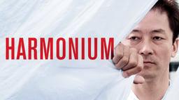 Harmonium - Fuchi ni tatsu