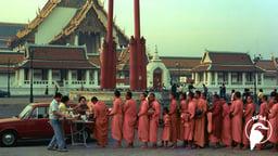 Thailand - Do Good Receive Good, Do Evil Receive Evil