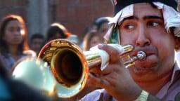 Brasslands - Uniting Cultures Through Music