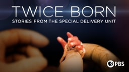 Twice Born - Stories from the Special Delivery Unit
