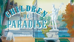 Children of Paradise Part 1