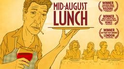 Mid-August Lunch - Pranzo Di Ferragosto