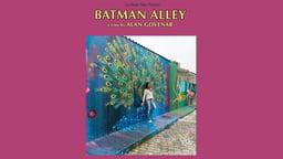 Batman Alley