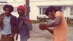 A Band Called Death - The Story of an African American Punk Band