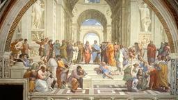 High Renaissance - Humanism Perfected