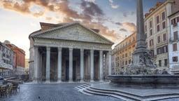 The Pantheon to Campo dei Fiori