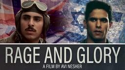 Rage And Glory - Za'am V'Tehilah