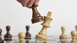 Checkmate! Back-Rank, Smothered, and More