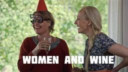 Women & Wine - Kvinner & Cava