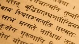 The Bhagavad-Gita - Choice and Daily Life
