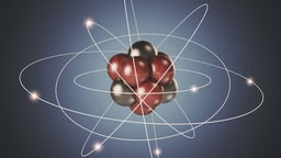 The Structure of Atoms and Molecules