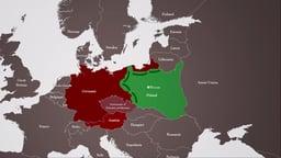 The War Begins, 1939