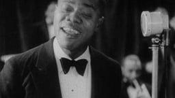 Louis Armstrong In Copenhagen (1934)