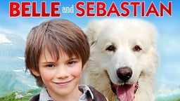 Belle et Sébastien - Belle and Sebastian