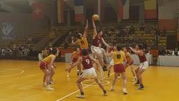 Dream Team 1935 - The First European Basketball Championship