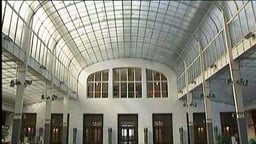 Vienna Savings Bank / Otto Wagner