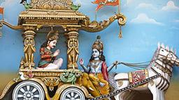 Dharma in the Bhagavad Gita