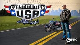 Constitution U.S.A.