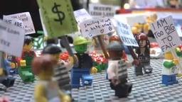 American Autumn - The Occupy Movement