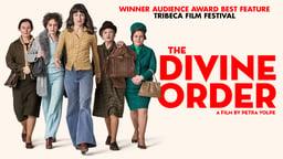 The Divine Order - Die göttliche Ordnung