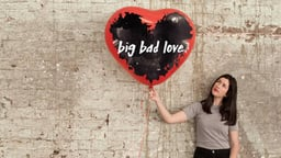 Big Bad Love - The Signs of Abusive and Violent Relationships
