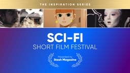 Stash Short Film Festival: Sci-Fi