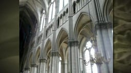 Reims: The Royal Cathedral