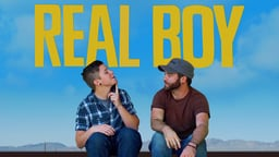 Real Boy - Abridged Version