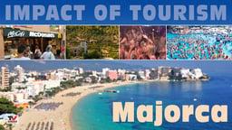 Impact Of Tourism: Majorca