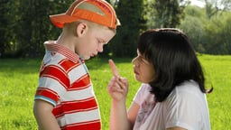 Shaping Behavior - How Kids and Rats Differ