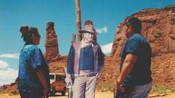 The Return of Navajo Boy