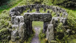 Celtic Religion and the Druids