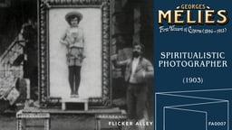 Spiritualistic Photographer