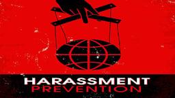 Business Management & HR Training Harassment Prevention