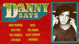 Danny Says