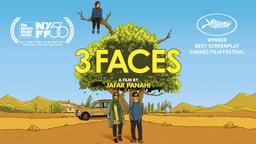 3 Faces - Se rokh
