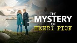 The Mystery of Henri Pick - Le mystère Henri Pick