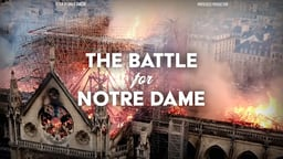 The Battle for Notre Dame