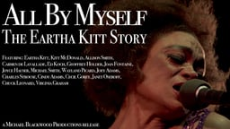 All by Myself - The Eartha Kitt Story