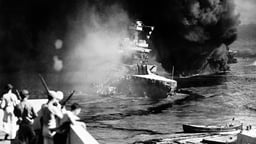 Infamy! The Japanese Attack Pearl Harbor