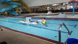 Gravity Boat