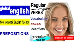Global English Course 1 Lesson 2: Learn English as a Second Language
