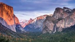 Protecting Yellowstone and Yosemite