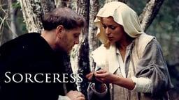 Sorceress - Le moine et la sorcière