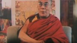 The Jew in the Lotus - Jewish Delegates Meet the Dali Lama