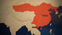 The Trung Sisters of Vietnam Fight the Han