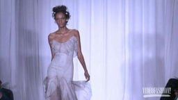 Marc Jacobs and Zac Posen - NYC Spring 2014